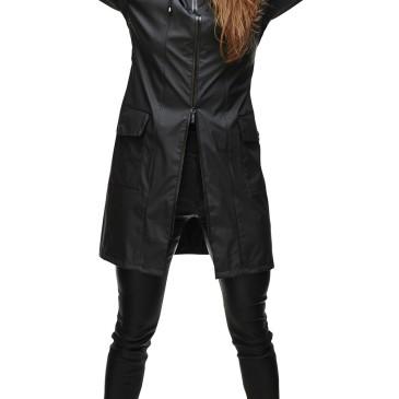 Regenjas van het Deense merk Rain