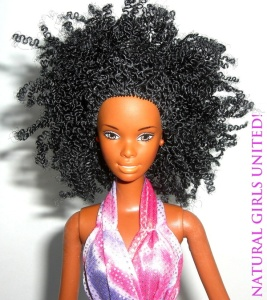 black-barbie