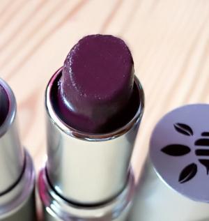 Structuur lippenstift