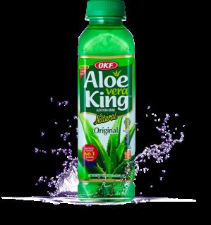 Aloe Vera drank