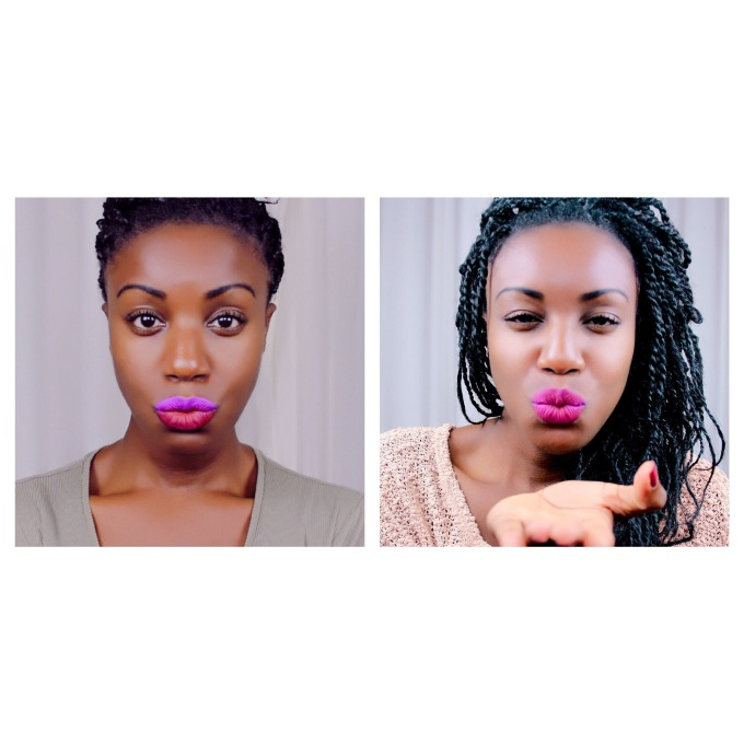 NYX Cosmetics