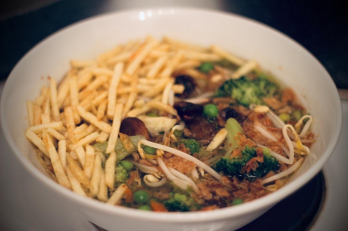Soup (part 1)